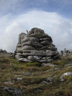 Viking Grave, Norway-yeah - I'd like to be chucked under one of these