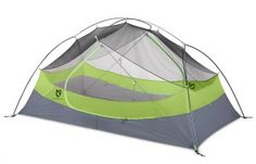 The Best Tents for Backpacking: NEMO Equipment Dagger 2P Tent