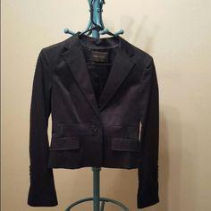 Black blazer This has never been worn. BCBGMaxAzria Jackets & Coats Blazers