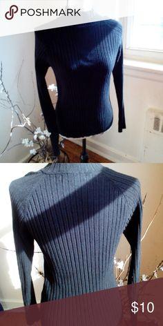 Black sweater,m Belldini black sweater ,size medium Belldini Sweaters Cowl & Turtlenecks