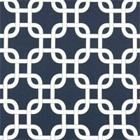 Gotcha Blue/Twill by Premier Prints - Drapery Fabric