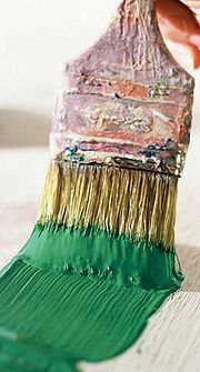 Natural paints - Appropedia: The sustainability wiki