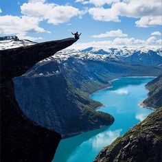 #Norway #Travel  @KasetBelleFox