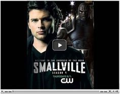 If you are looking to download Smallville Episodes or to watch Smallville online, then you may breathe a sigh of relief as you are at the right place. This place is no less than any wonderland for those who are very passionate to download Smallville Episodes. Through this website, you can access all your favorite shows anytime and anywhere you want. You can say that, it is the latest and customized version of TV.