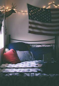 #room #flag #ideas