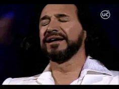 MARCO ANTONIO SOLIS - Donde Estara Mi Primavera - Si No Te Hubieras Ido - MAR DEL PLATA 2012 - YouTube