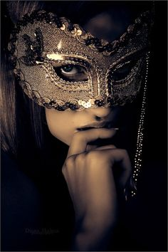 I'd love to go to a masquerade ball before I get too old to enjoy it :)