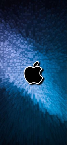 Apple Wallpaper Iphone, Apple Iphone, Apple Picture, Wallpaper Pictures, Colorful Wallpaper, Neon Signs, Art, Landscape Illustration, Scenery
