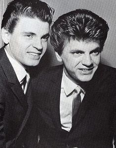 Portraits: Everly Brothers