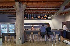 Heavybit Industries - San Francisco Offices - Office Snapshots
