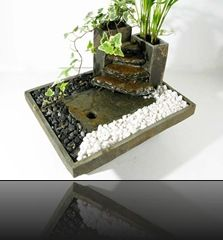 "Résultat de recherche d'images pour ""deco jardin zen interieur"" Terrarium, Garden, Images, Home Decor, Indoor Zen Garden, Garden Deco, Searching, Terrariums, Homemade Home Decor"