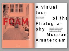 Foam Photography Museum Amsterdam Article