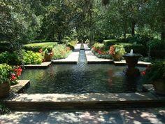 Bellingrath Gardens - Mobile Alabama