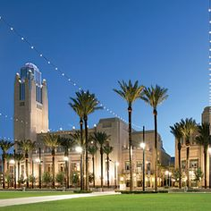 Smith Center for the Performing Arts - Las Vegas, NV
