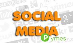 Infografía: El potencial del Social Media en las pymes