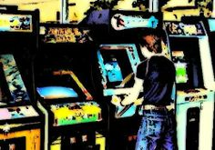 U.G.I Used Games International  The place where you can find the best arcade games with the best price!