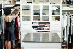 7 Easy Ways to Make More Space in Your Closet, No Renovations Required