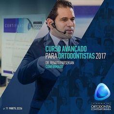 Como um dos grandes destaques da Ortodontia Mundial o Prof. Dr. Renato Parsekian Martins é concorrido em todos os congressos e eventos acadêmicos de relevância no Brasil e EUA. Aqui na Academia da Ortodontia Contemporânea não será uma palestra será um curso completo sobre como ele desenvolve a sua ortodontia clínica nos seus 4 consultórios pautado nos conceitos científicos e mecânicos. IMPERDÍVEL! http://ift.tt/2ehcWg0