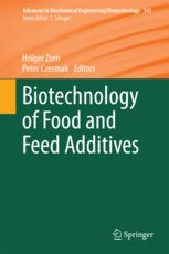 This book review series presents current trends in modern biotechnology. The aim is to cover all aspects of this interdisciplinary technology where...