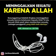 Islamic Qoutes, Muslim Quotes, Religious Quotes, Doa Islam, Islam Quran, Way Of Life, Real Life, Self Reminder, Quotes Indonesia