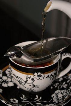 Grow your own herbal tea. Florida Survival Gardening
