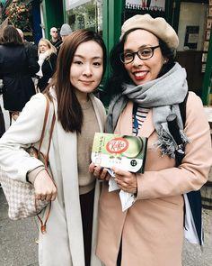 Dublin Tours, Matcha Kit Kat, Kit Kat Bars, My Job, Amy, Bring It On, Japan, Sweet, Instagram