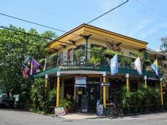 New Orleans Hotel Rental: Bed & Breakfast In Marigny. 6-blocks From French Quarter & Frenchmen Street | HomeAway