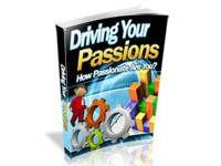 Driving Your Passions. Download free at TubaLoad.com Give your business a new direction and invest your full energies into ensuring its success. Lead a fuller and more purposeful life. Become 20% more focused on your business and reap 80% more benefits.