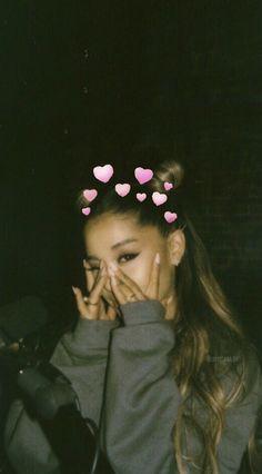 Ariana Grande Hair, Ariana Grande Wallpaper, Girl Power, Baddie, Cases, Icons, Queen, Girls, Toddler Girls