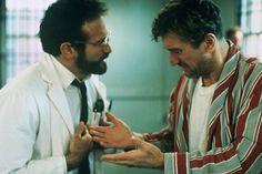 Awakenings: Robin Williams