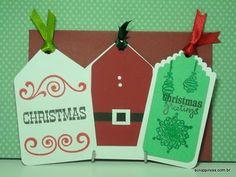 Christmas Tags ♥