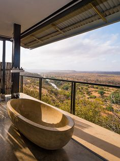 i-escape blog / South Africa honeymoon safaris / The Outpost