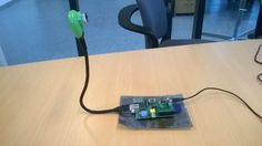 Build an Intruder Detector with a Raspberry Pi