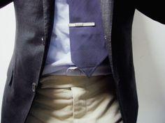 cool hue combo plus tie pin