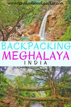 Planning a trip to North-East India?Here is everything you need to know about public transport, accommodation and the best places to visit in Meghalaya, North-East India. Vietnam Travel, Thailand Travel, Japan Travel, India Travel Guide, Kerala Travel, Northeast India, North India, Amazing India, South America Travel