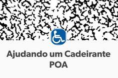 Tumblr flagra motoristas que bloqueiam a rampa de acesso para cadeirantes - Blue Bus