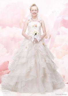 Royal Executive Wedding Dress Collection by Takami Bridal | Wedding Inspirasi