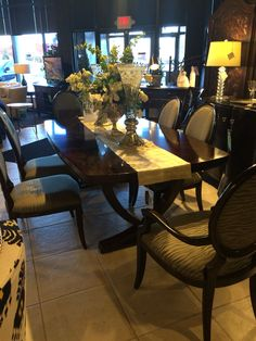 Spellbound Dining Room Furniture By Thomasville See More