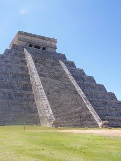 Coffee Break: VIAJES Chichenitza México