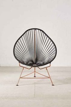 Innit Designs Acapulco Chair - Urban Outfitters