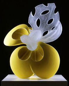 Etsuko Tashima - cerâmica e vidro