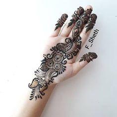 Beautiful Arabic Mehndi Designs, Latest Arabic Mehndi Designs, Henna Tattoo Designs Simple, Mehndi Designs Book, Full Hand Mehndi Designs, Mehndi Designs For Beginners, Mehndi Design Photos, Mehndi Designs For Hands, Mehandi Designs