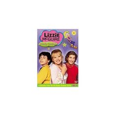 Walmart.com: Lizzie Mcguire: Totally Crushed (Full Frame): Movies ($13) ❤ liked on Polyvore