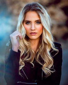 Cute hairstyles for medium length hair 2019 11 Savannah Soutas, Cole And Savannah, Hair Photography, Portrait Photography, Stunning Photography, Photography Tutorials, Creative Photography, Digital Photography, Sav And Cole