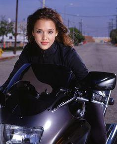 Still of Jessica Alba in Dark Angel