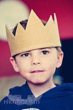 boys crown