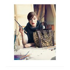 coco rocha | Tumblr ❤ liked on Polyvore featuring models