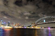 Sydney Harbour Bridge   ldw photography