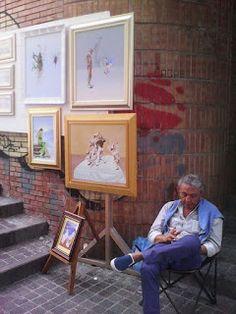 Artisti Alla Scala: Giuseppe Armini