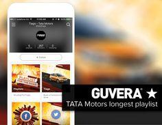TATA Motors create the ultimate in-car experience